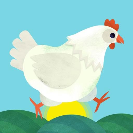 Pocket Egg Race