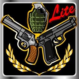 100+ Weapon Sounds Lite