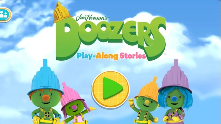 Doozers Play-Along Stories screenshot-3