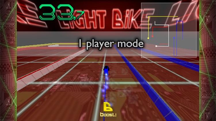 LightBike Online screenshot-4