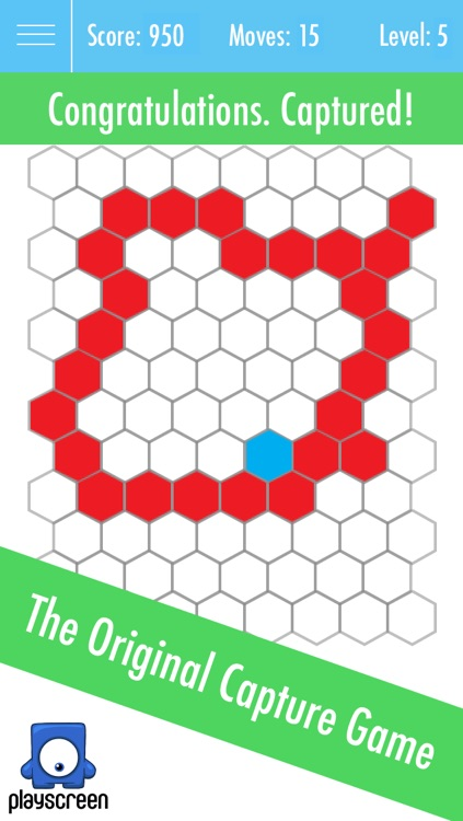 Impossible Hex