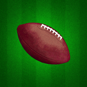 Football Stats Tracker Touch app