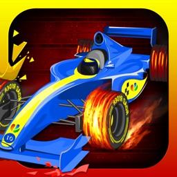 Car Race - Free Fun Racing Game