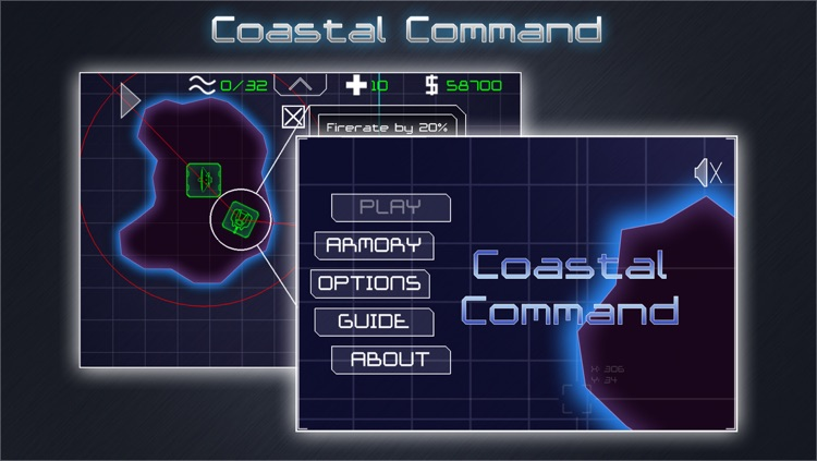 Coastal Command Pocket screenshot-4