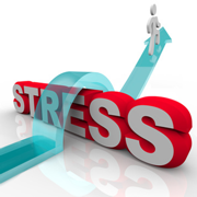 !STOP Stress - ultimate portable stress and health management tool.