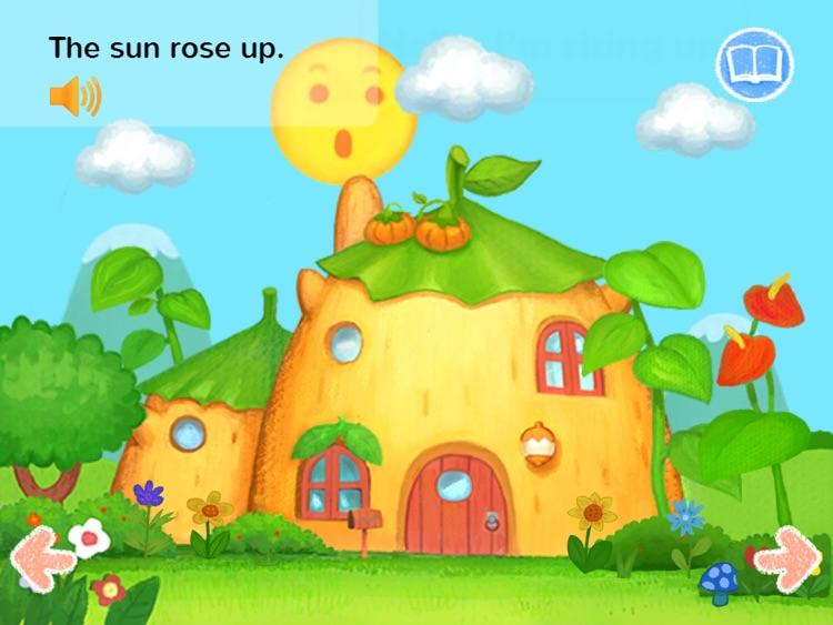 Kids Story Books-Lampi HD1 (preposition UP)
