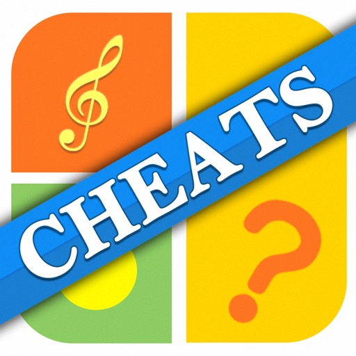 Cheats & Answer For Icon Pop Song iOS App