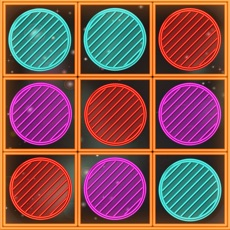 Activities of Red Neon Ball Popper Mania: Forge a Fast Match!