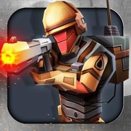 WarCom: Shootout