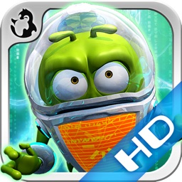 Talking Al the Alien HD FREE