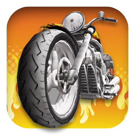 3D Motorcycle Highway Racing: Road Rampage Edition - FREE icon