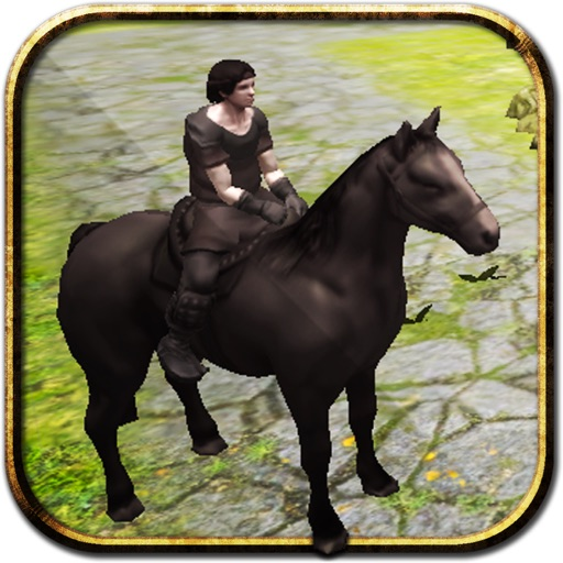Jumping Horse Adventure - Pro
