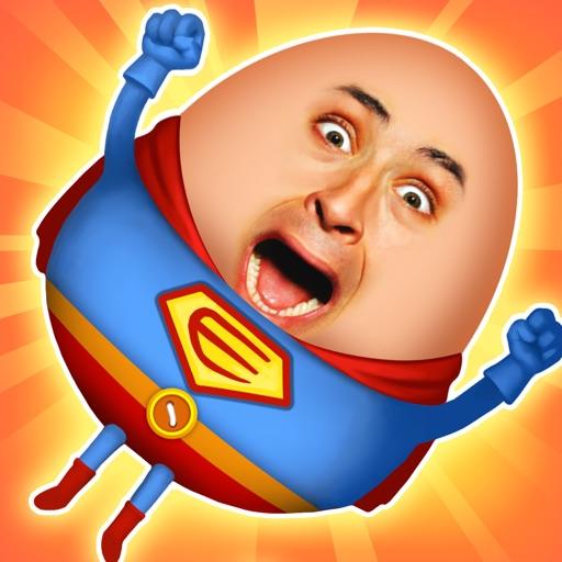 EggBooth - Humpty Dumpty