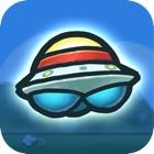 逃离这地球 Flying UFO icon