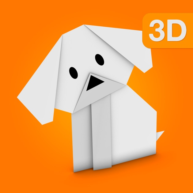 How To Make Origami Animals On The App Store
