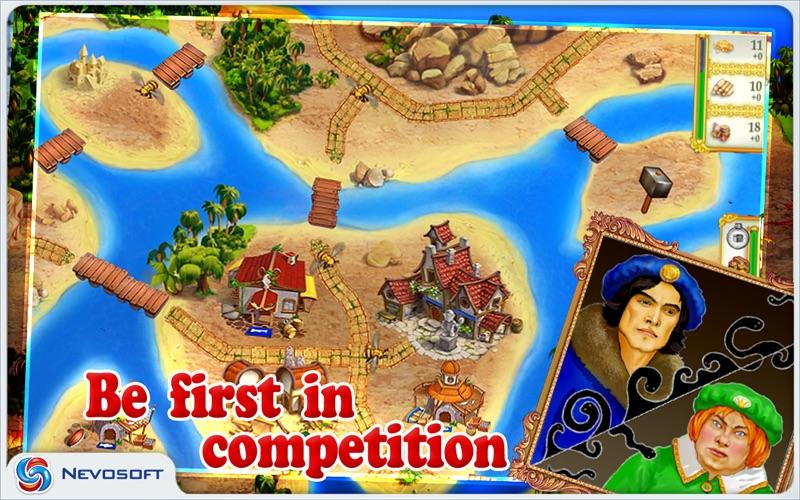 My Kingdom for the Princess III screenshot 4