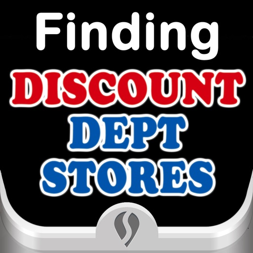 Finding Discount Stores
