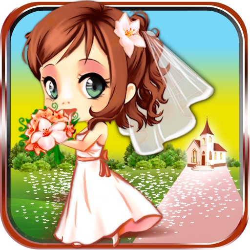 Wedding Day Run icon