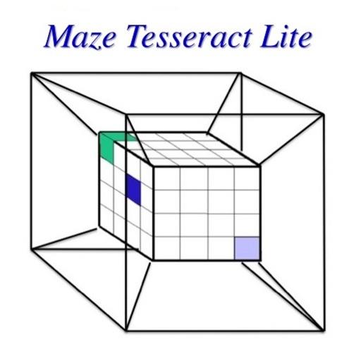 Maze Tesseract Lite