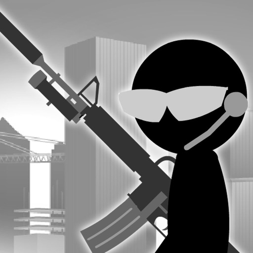 Cold Crime - Stickman Edition
