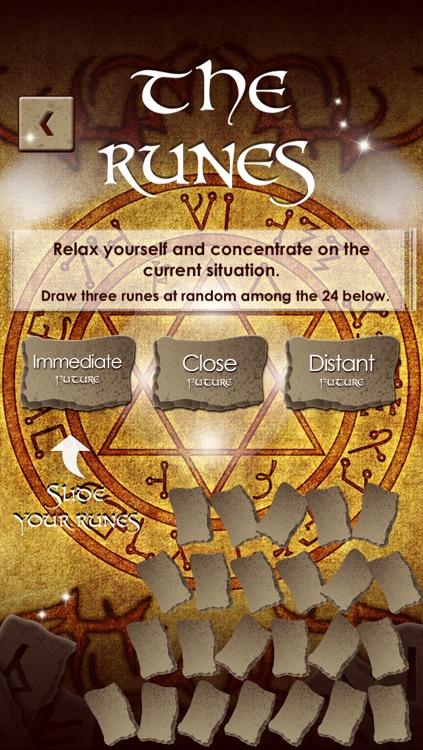 Rune Readings