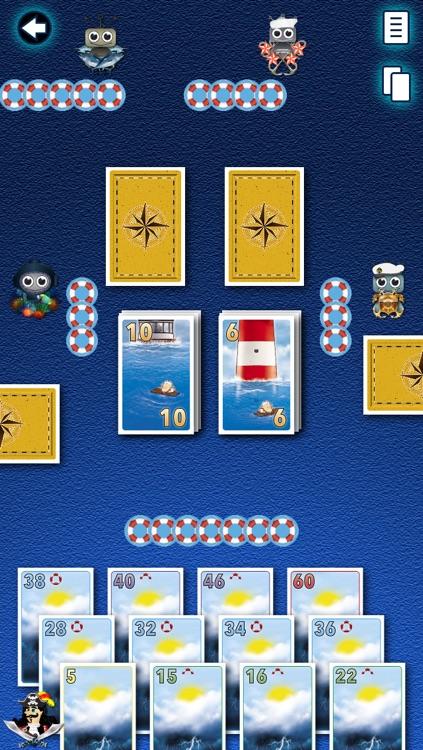 Turn The Tide: The Sink or Swim Strategy Card Game by Stefan Dorra screenshot-4