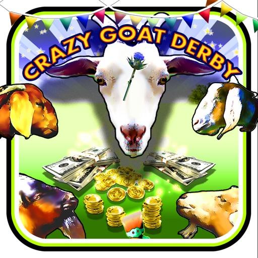Crazy Goat Derby