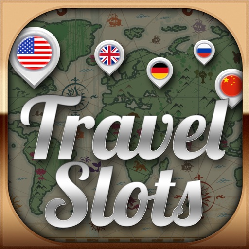 Acme Slots Travel Bingo 777 - With Prize Wheel, Blackjack and Roulette Double Gamble Chip Games icon
