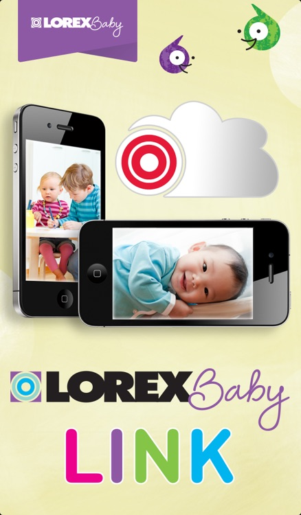 Lorex Baby Link