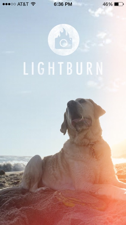 Light Burn