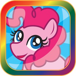 Pony Splash - My Little Pony Edition