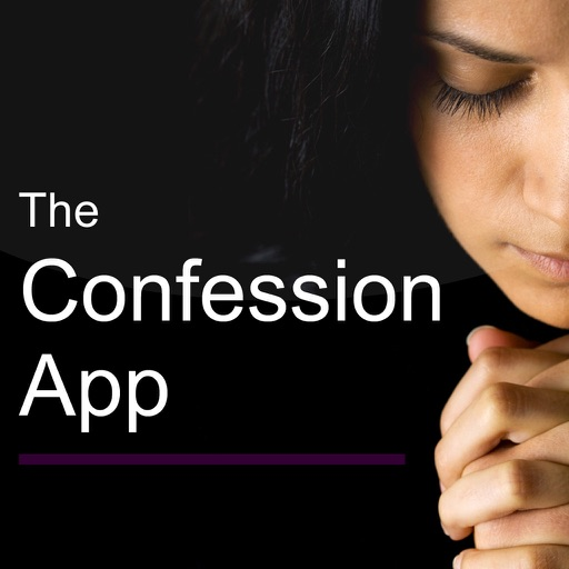 Confession App: Catholic Sacrament