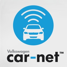 Volkswagen Car-Net Virtual Tour