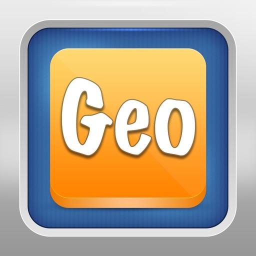 Геомания - увлекательная игра с вопросами по географии