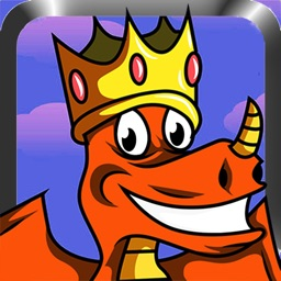 Tiny Dragon Legend - Wizard Village of Mighty Magic Throne Clash FREE FANTASY GAME