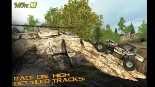 4x4 Offroad Trial Extreme Racingのおすすめ画像2