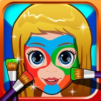 Codes for Baby Face Paint Makeover Spa - fashion salon doctor & little games for kids (boys & girls) Hack