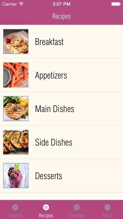 Healthy Paleo Recipes On-The-Go