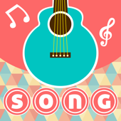 Guess Song Free - Radio Music/Mp3 Brand Quiz