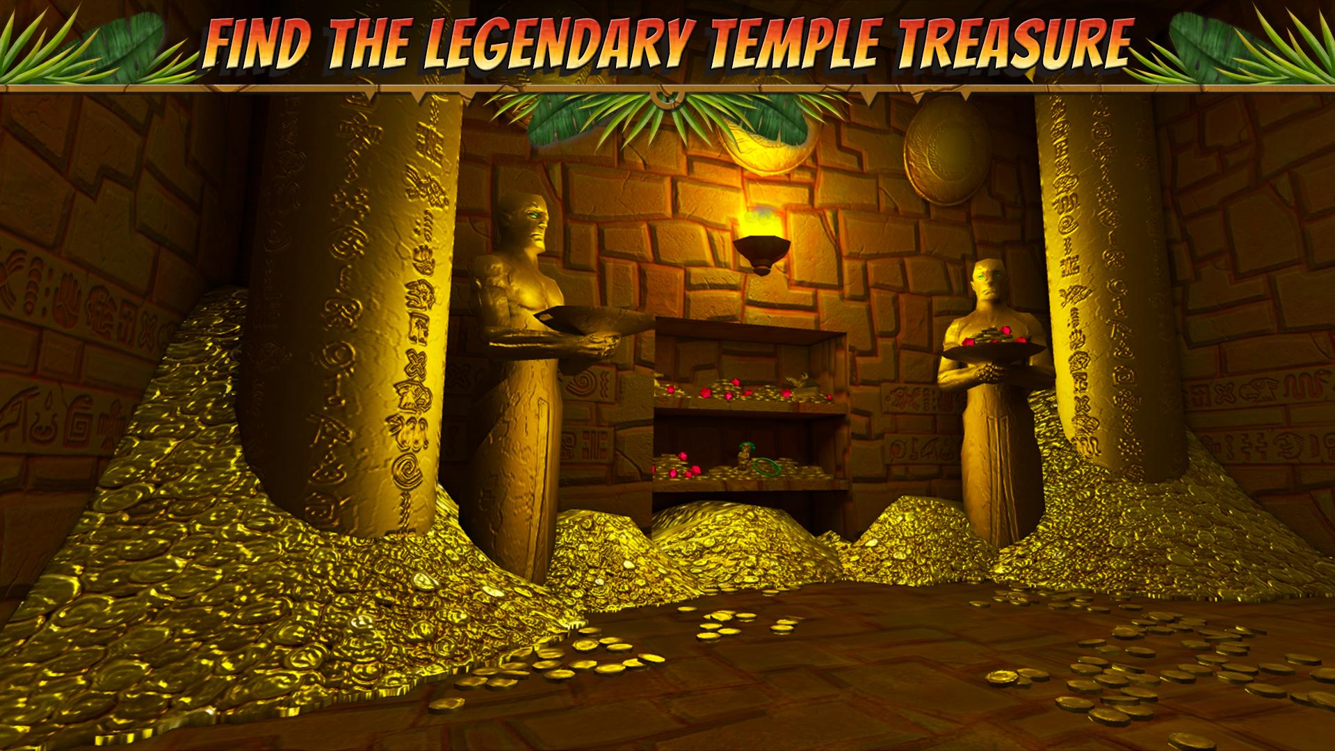 Hidden Temple Adventure screenshot 15