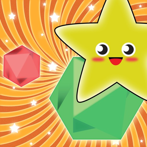 Candy Magic: Sweet Hexa and Diamonds of Puzzle FREE