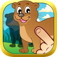 Codes for Animals Around The World - free educational puzzle for toddlers and kids Hack