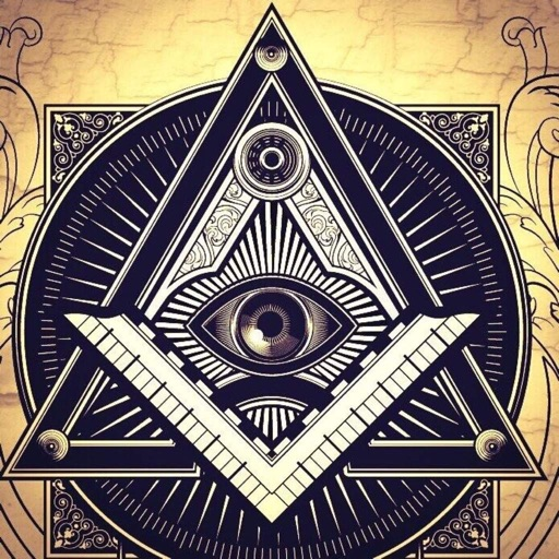 Illuminati Wallpapers HD: Quotes Backgrounds with Art Collections and Inspirations