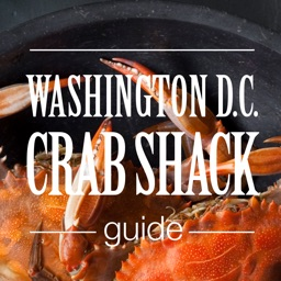 Washington D.C. Crab Shack Guide - the insider's guide to the best Chesapeake Bay blue crab and top crab cakes in DC