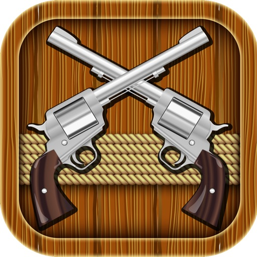 Outlaw Shootout Games - Cowboy Gunslinger Of The Wild West Game