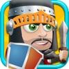 不器用なモンスタークルーVSミニポケットコンボ十字軍の戦士 - フリーゲーム Mini Pocket Combo Crusade Warriors vs the Clumsy Monsters Crew - FREE Game