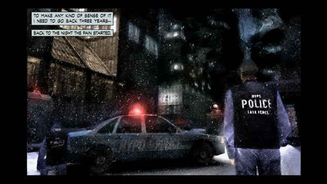 Max Payne Mobile On The App Store