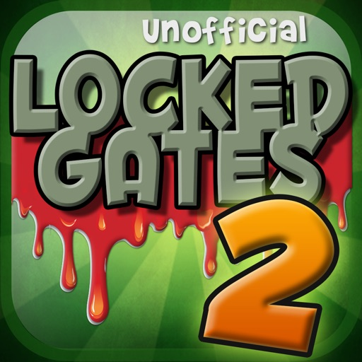 Guide For Locked Gates of