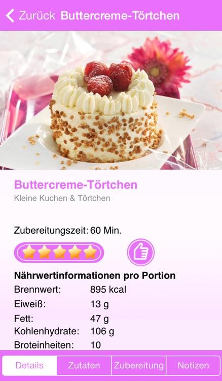 Favored Recipes: Baking screenshot-3