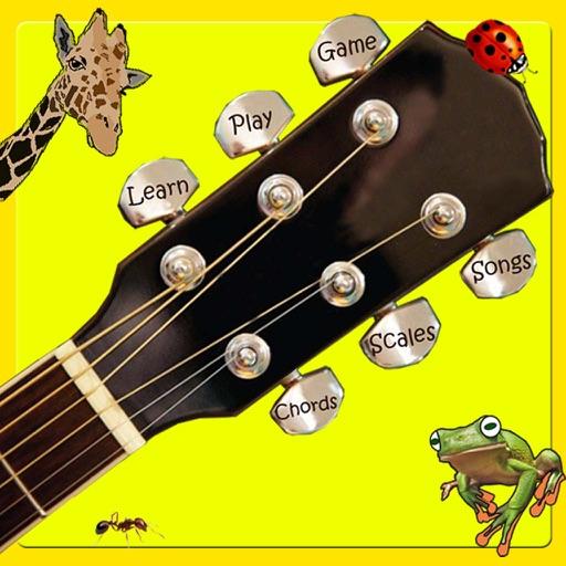 Guitar For Kids Level 1